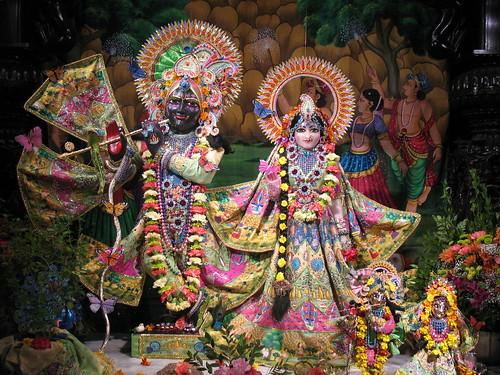 Sri Sri Radha Kalachandji