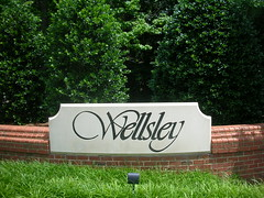 Cary NC Wellsley homes for sale -Linda Lohman
