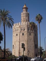Золотая Башня