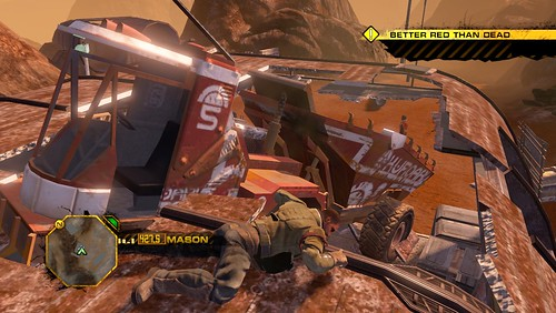 Red Faction Guerilla 14