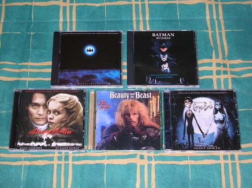 Vos derniers achats ( dvd, cd,livres etc...) 4046176321_5903b31d12