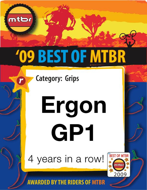 Best of MTBR 2009!