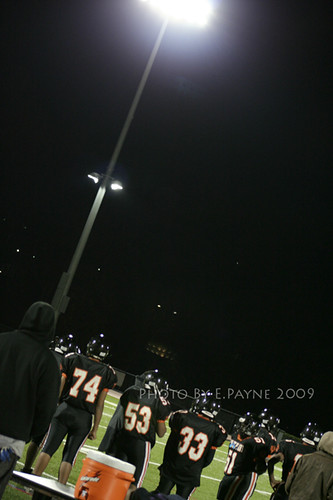 Tuesday Night Lights 9