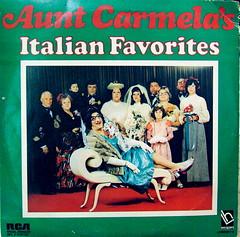 """Aunt"" Carmela"