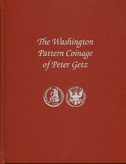Fuld, Washington Pattern Coinage of Peter Getz