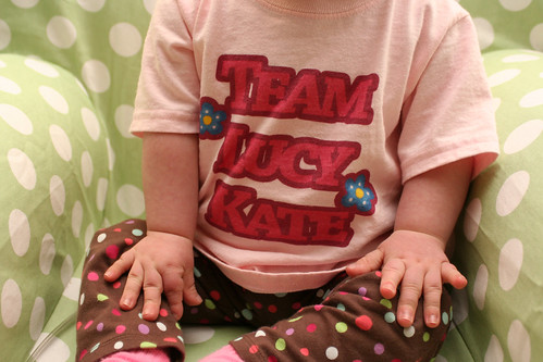 Team Lucy Kate
