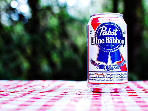 Blue Ribbon Camping
