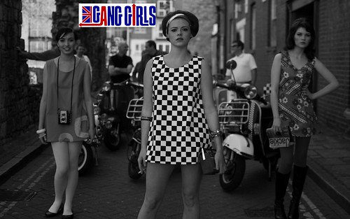 Shana Swash in Gang Girls