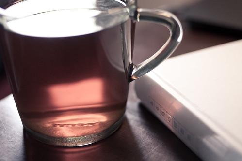 """""""ある島の可能性"""" with Afternoon Tea"""