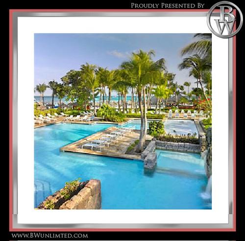 Hyatt Aruba Vacation Package