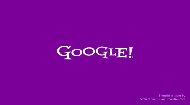 Google-Yahoo! Reversion