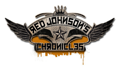 Red Johnson's Chronicles for PS3 (PSN)