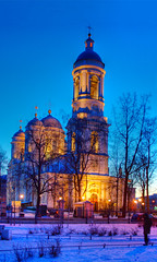 Cathedral of Prince St. Vladimir