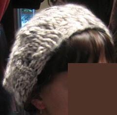 painter's urchin beret3 (moody stitch) Tags: twinkle beret urchin