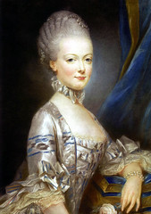 Marie Antoinette! Young Days! (Lisa Kettell) Tags: painting costume royal soiree 18thcentury marieantoinette 1700s lisakettell georgianperiod youngportrait