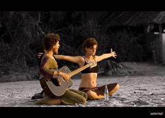 Sing a song for the broken heart (saternal) Tags: love beach heart song karma brokenheart photographyrocks aplusphoto saternal goldstaraward flickrestrellas anticando artofimages flickraward vipveryimportantphotos