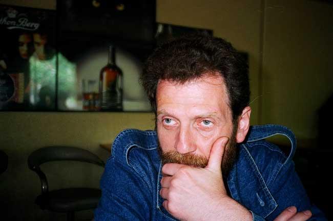 Андрей Чежин 1996