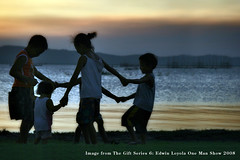 The Gifts Series 6: Happy Kids (Edwin Loyola) Tags: fineart edwinloyola thegiftsimages