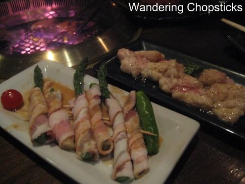 Gyu-Kaku Japanese BBQ Dining - Pasadena (Old Town) 9
