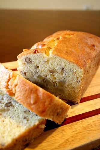 clafuti, banana pound cake 017