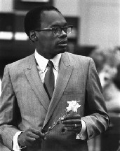 Young Willie Brown