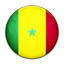 Flag of Senegal PNG Icon