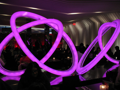 Light Installation at Fairview Mall Spring Rolls (1)