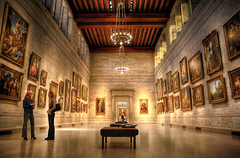 Museum of Fine Arts, Boston *E#140 by castevens12