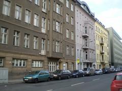 Berlin, Zentrum von außen