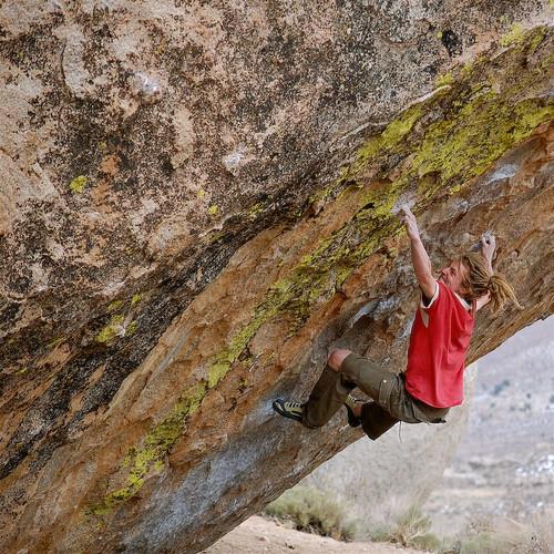Bouldering #3