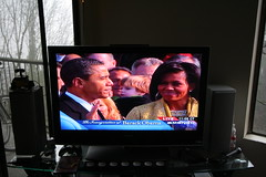 Barack Obama Inauguration Coverage