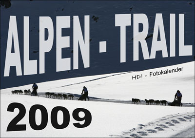 Alpen-Trail 2009