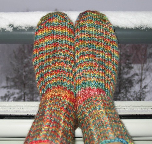 Smart socks