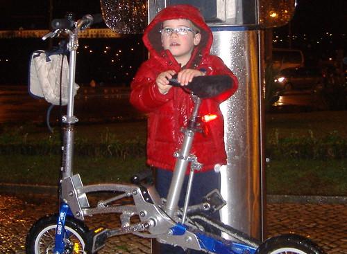 bicicletada Janeiro 09