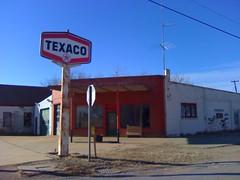 Ames Texaco