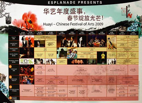 IMG_0349-w Huayi 2009 Program