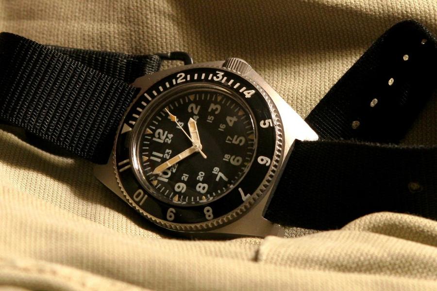 Relojes del SEAL 3245712864_e9a147f6b1_o