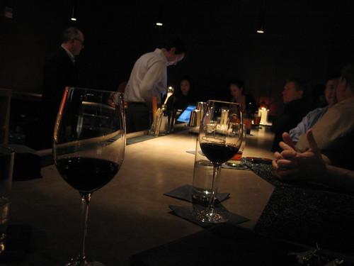 Eventide bar
