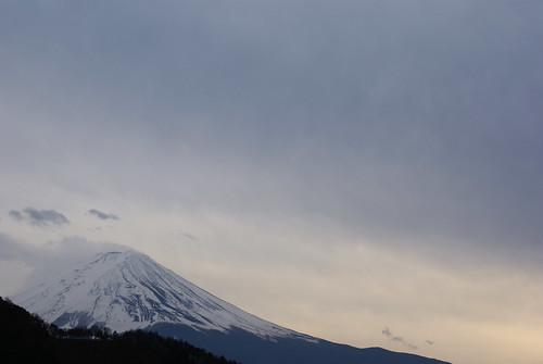 富士山(Mt Fuji)