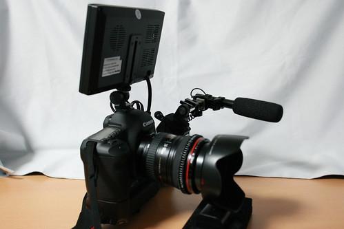 自動撮影カメラ ファームウェア