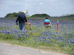 Roadside Painters