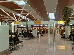 departure lounge,gmar indira gandhi airport,delhi