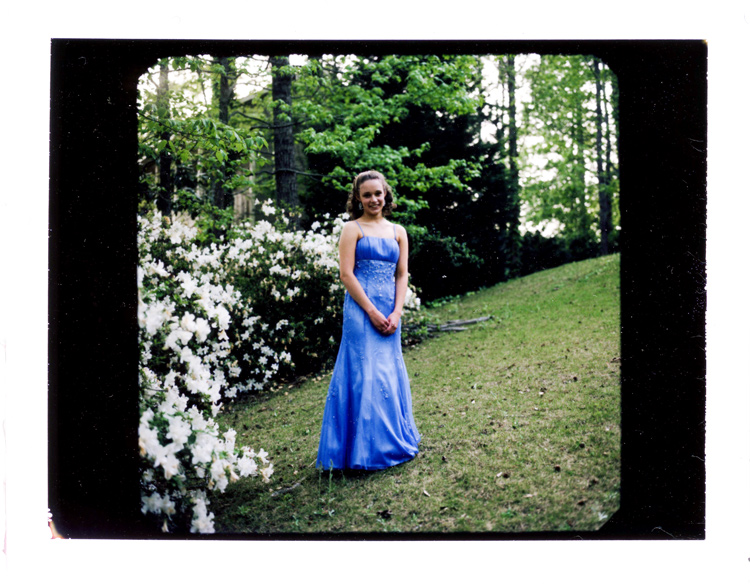 Image of Emily's Prom