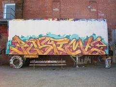 Pastime (*LOSER*) Tags: california graffiti elite um lords cbs pastime