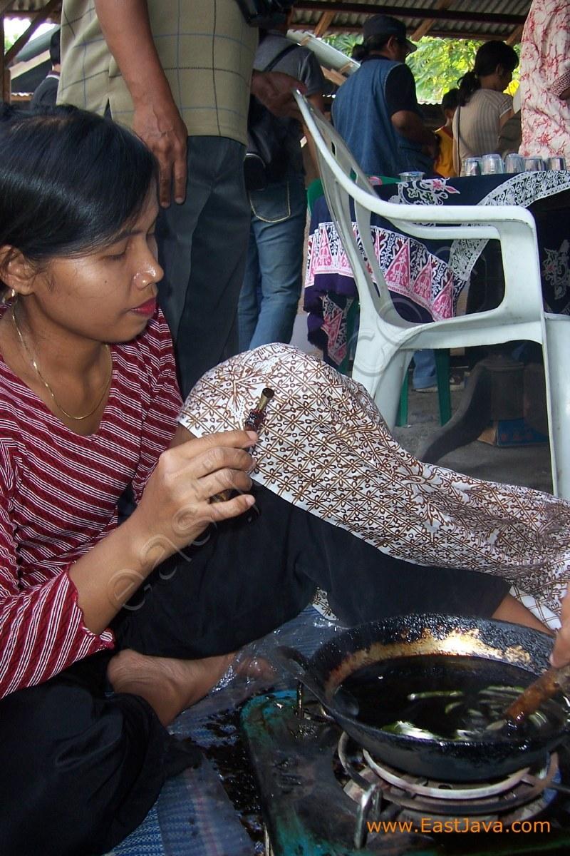 Banyuwangi Batik Clothes - Banyuwangi