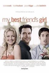 Arkadaşımın Aşkı - My Best Friend's Girl (2009)