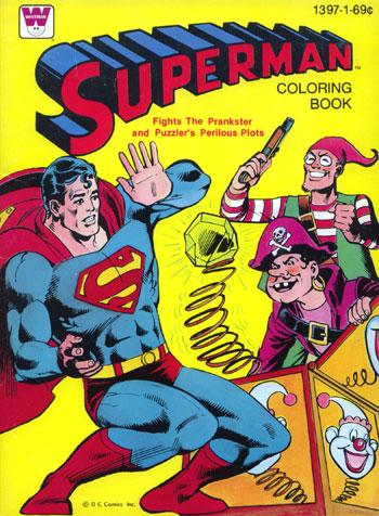 superman_prankstercoloring