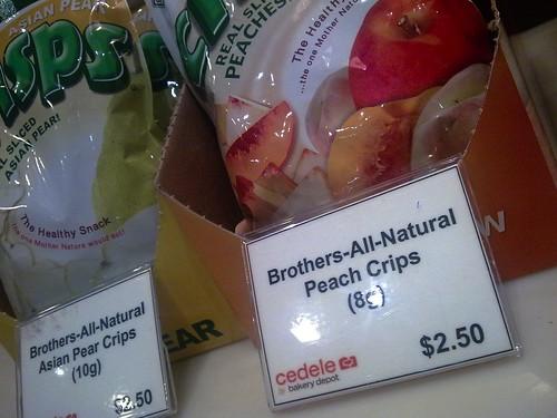 Crips!