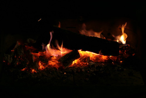 Light my fire by RaSeLaSeD - Il Pinguino, on Flickr