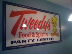 Tweedy's Family Restaurant